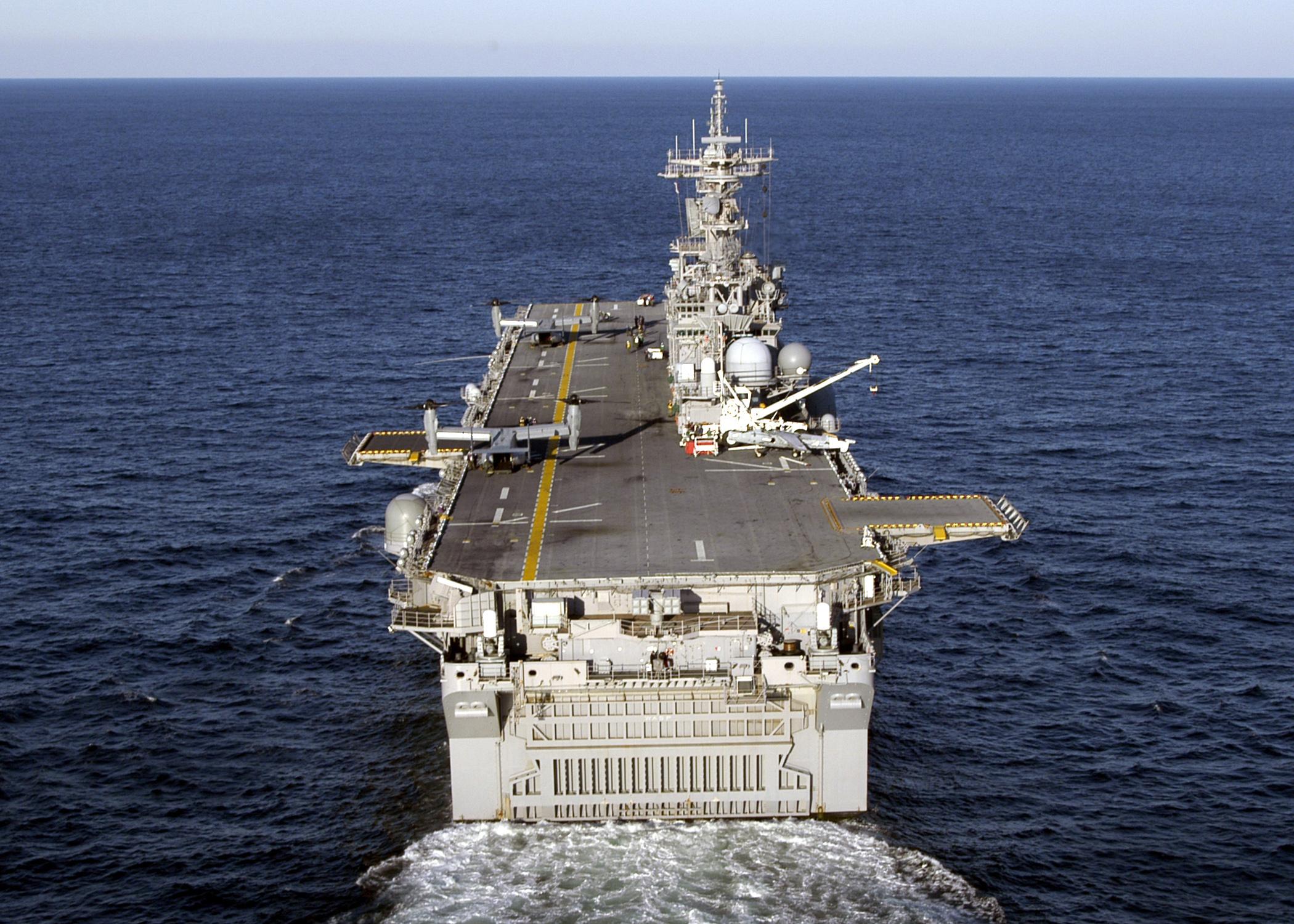 всегда удивляло фото десантные корабли сша двойку, под рукой