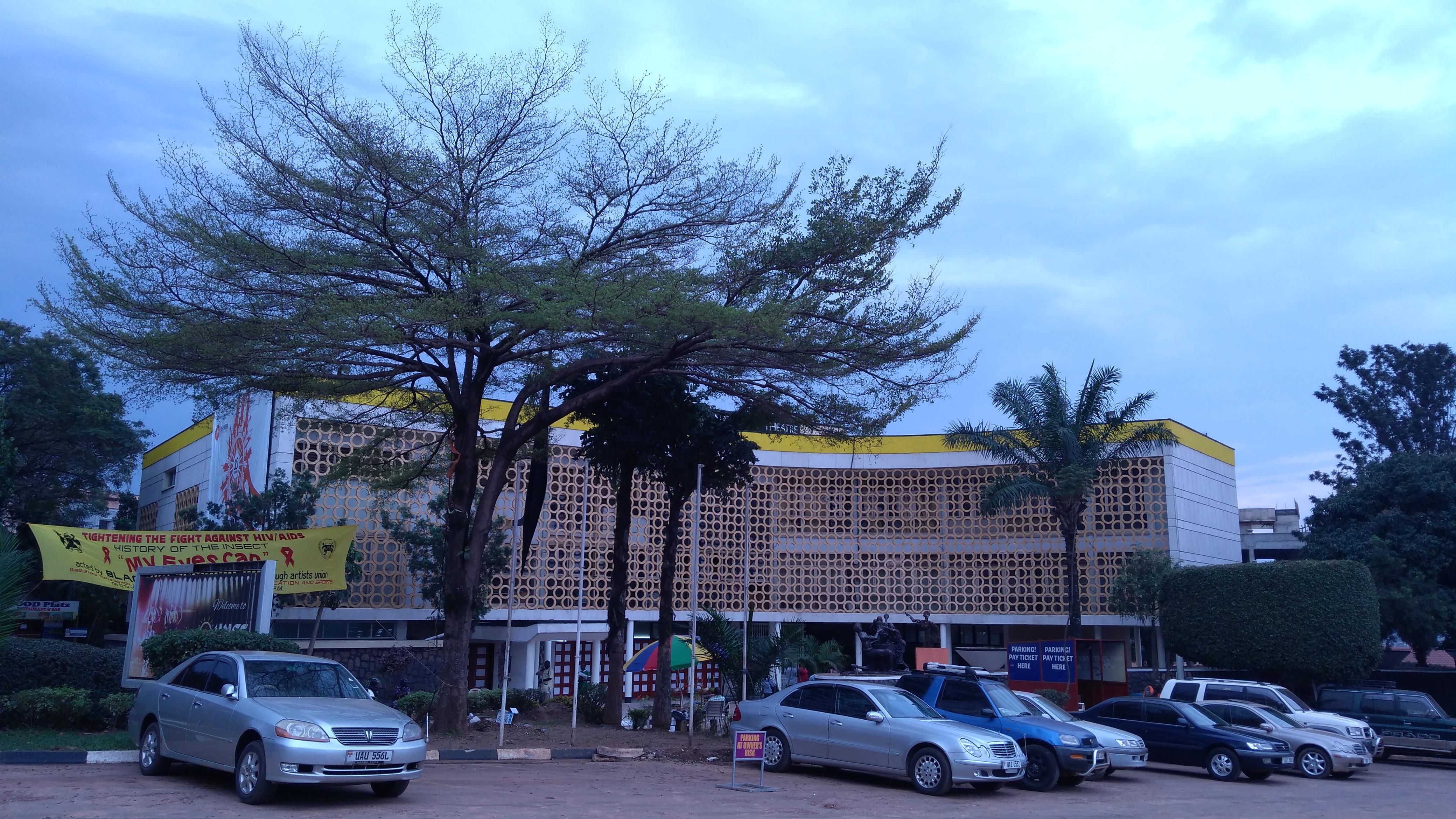 Kampala – Travel guide at Wikivoyage