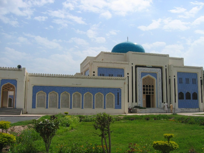 File:UniversityMosque multan.jpeg