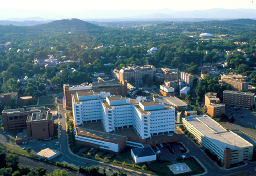 University of Virginia Health System - Wikipedia