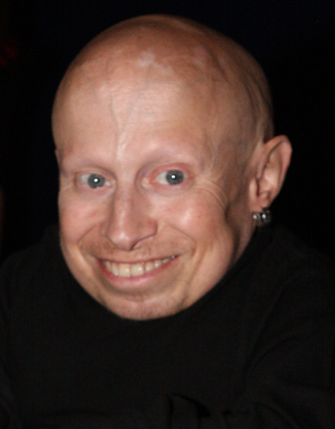 verne troyer - photo #1