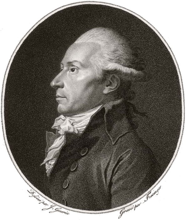 Pierre Victor, baron Malouet