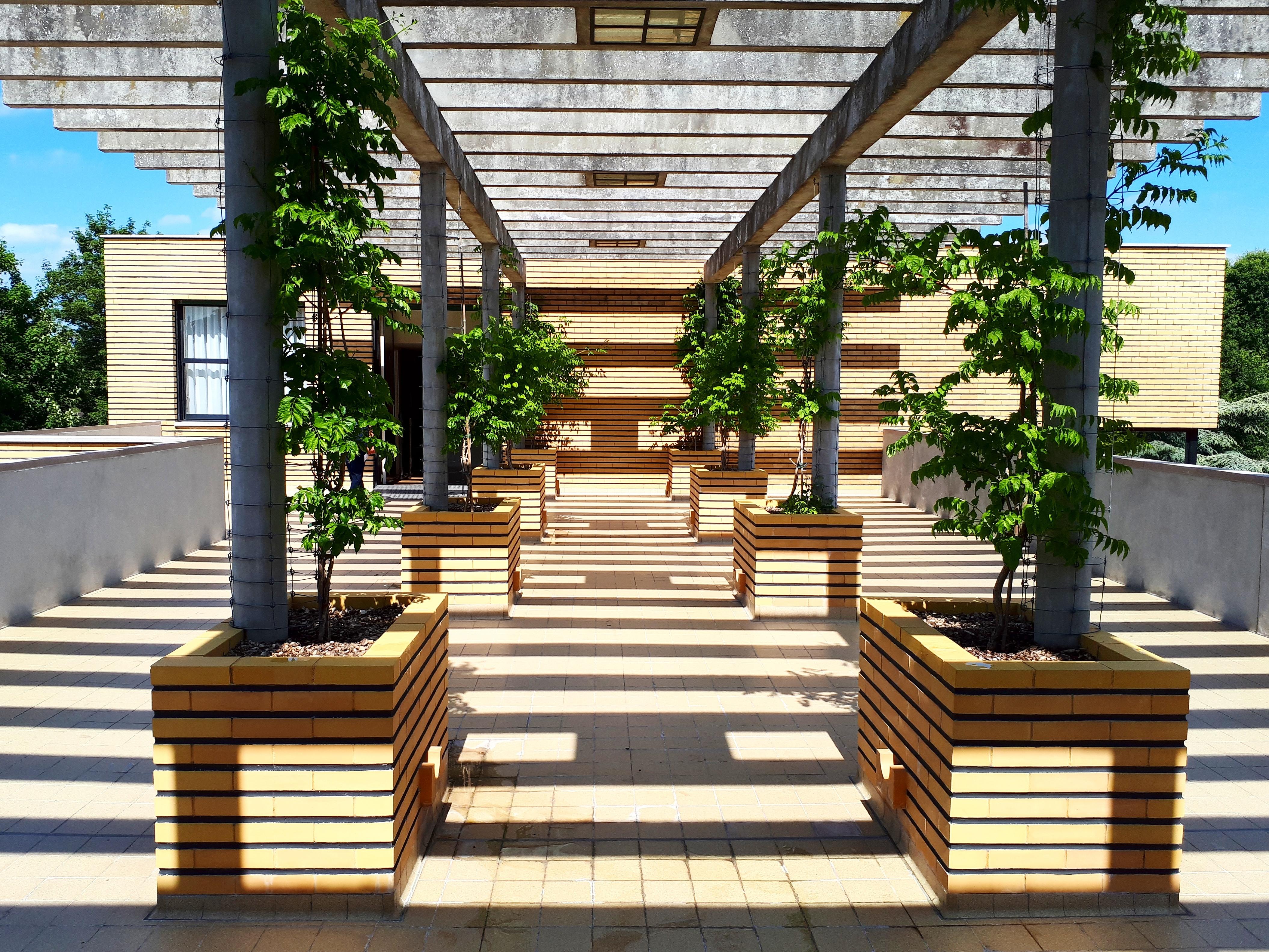 fichier villa cavrois la terrasse wikip dia. Black Bedroom Furniture Sets. Home Design Ideas