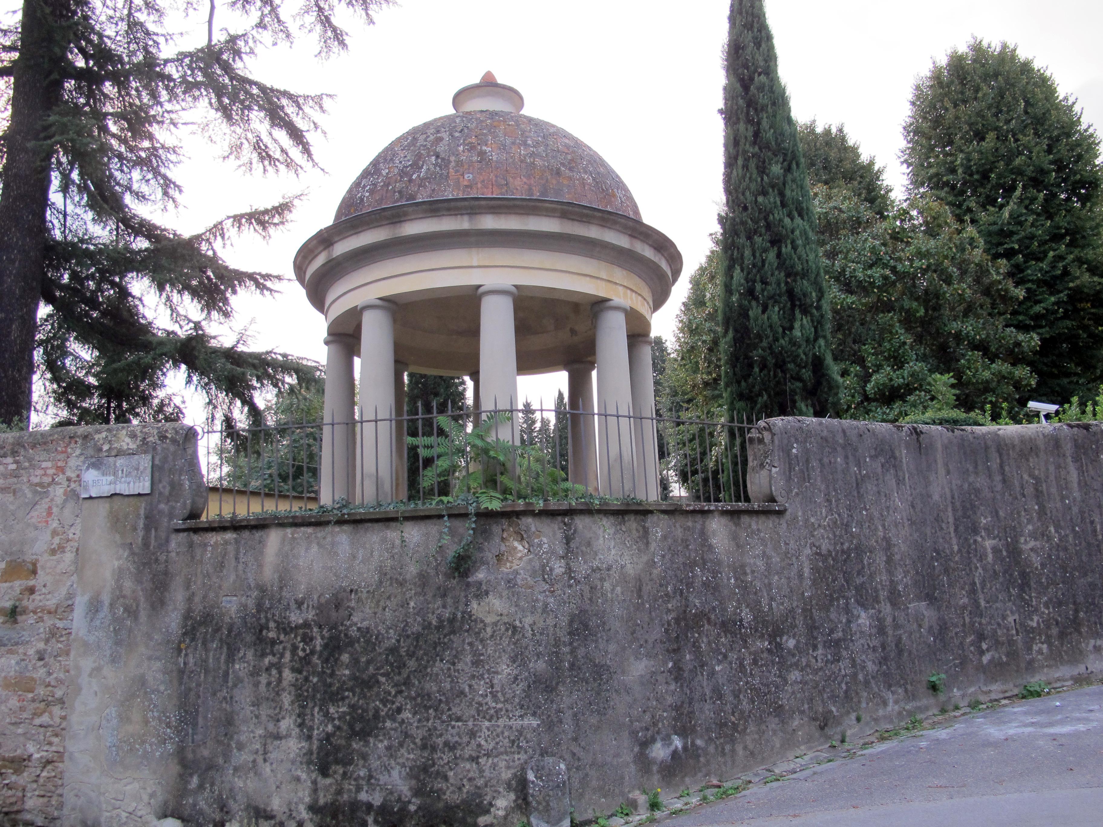 Villa Ombrellino Firenze