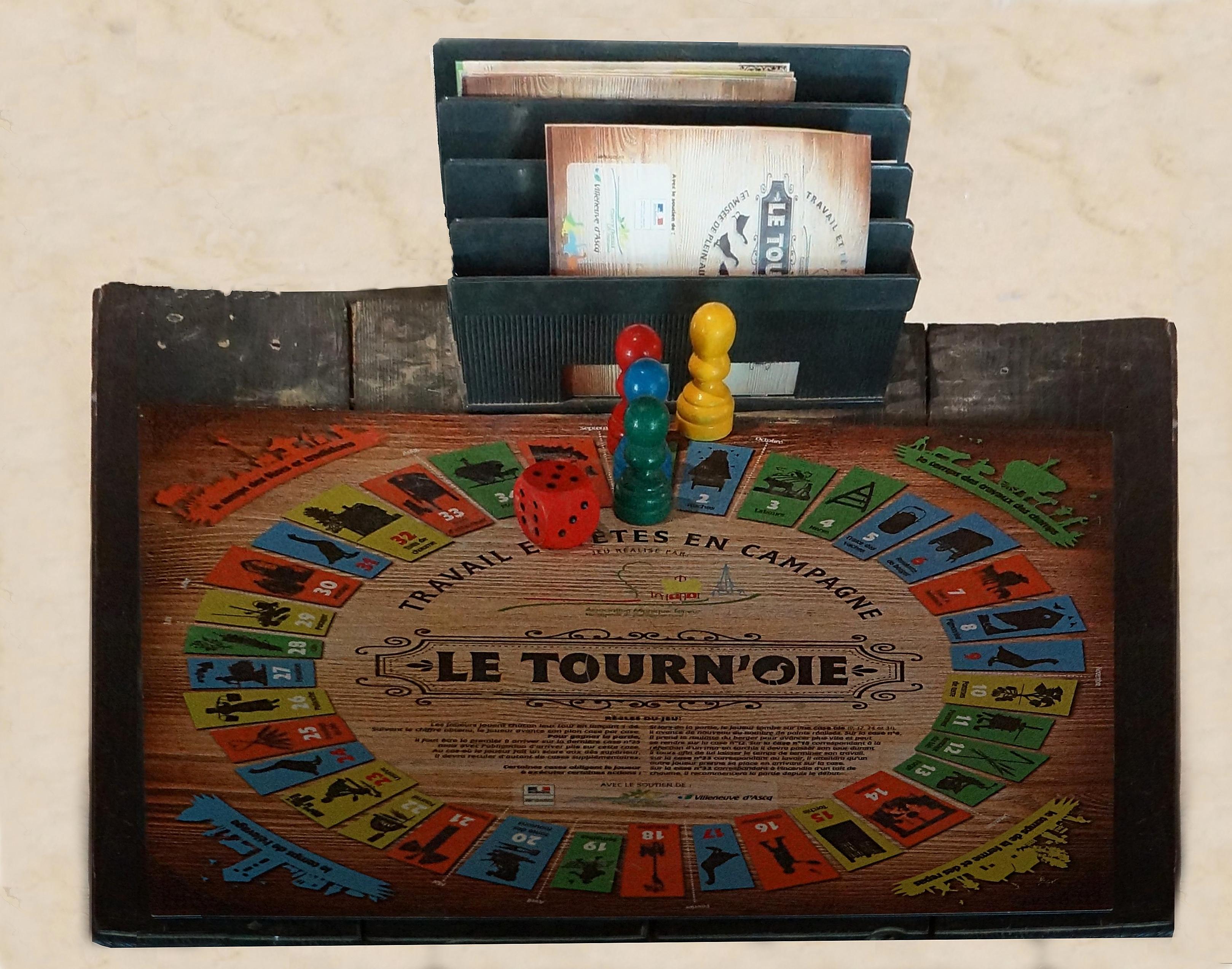 File villeneuve d 39 ascq et 2016 mus e de plein air jeu for Musee de plein air villeneuve d ascq
