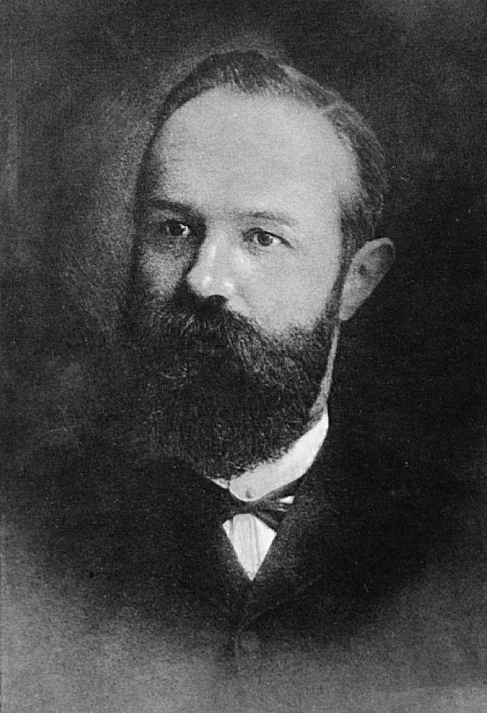 Carl Flügge