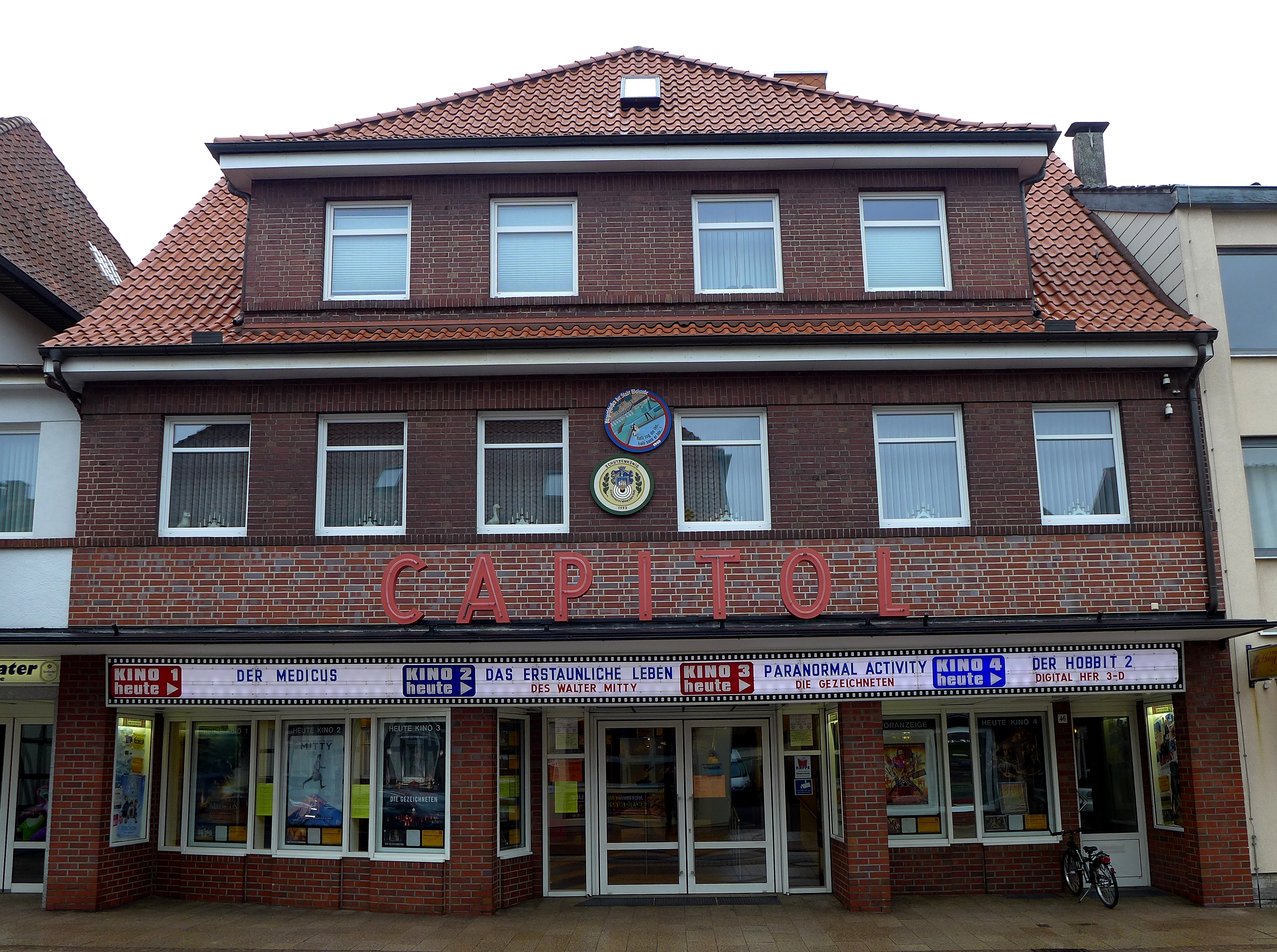 Capitol-Theater Walsrode