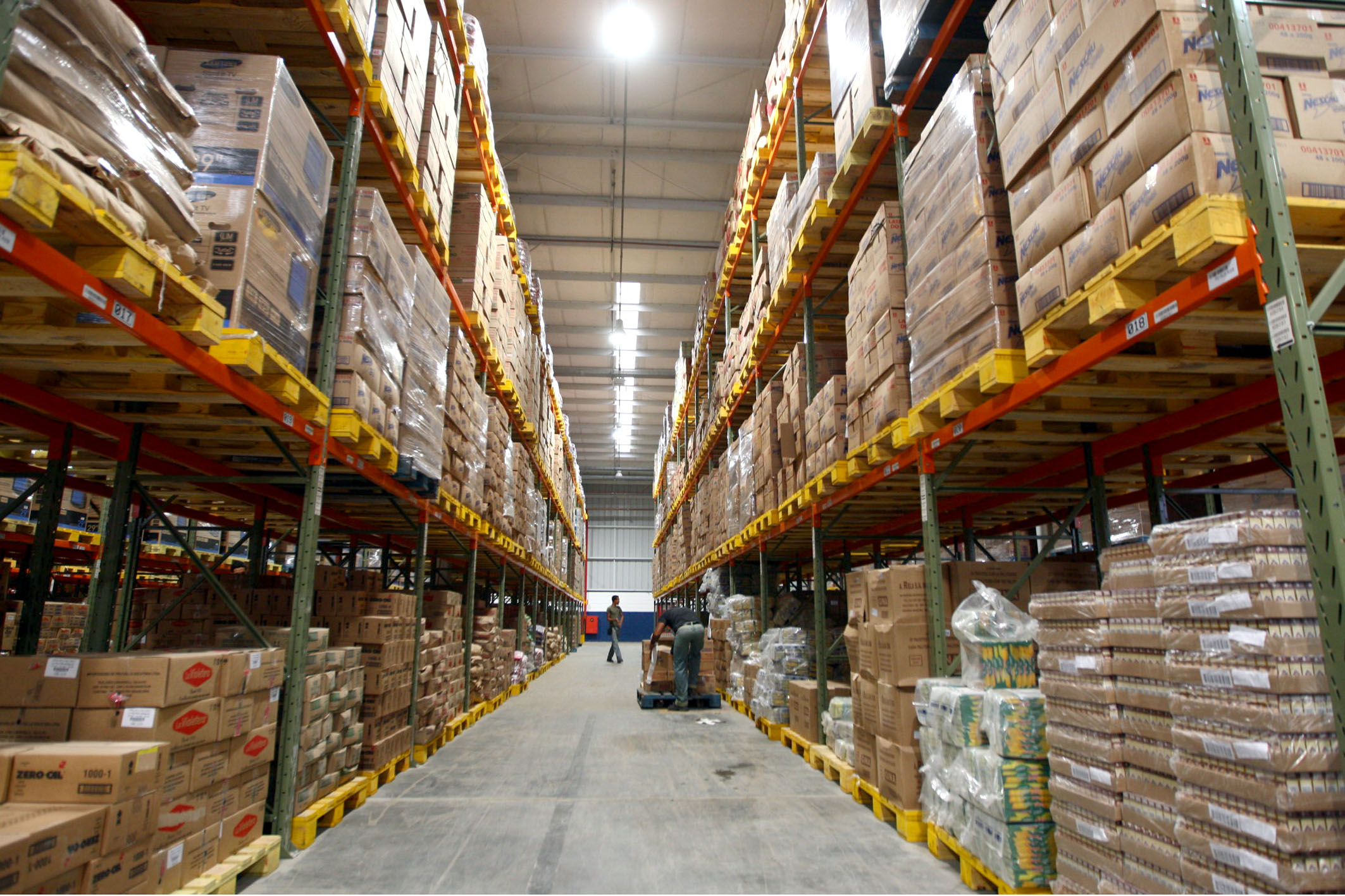 Best shipping options for small business uk