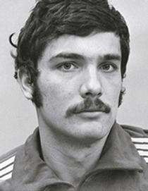 Werner Stöckl handball player
