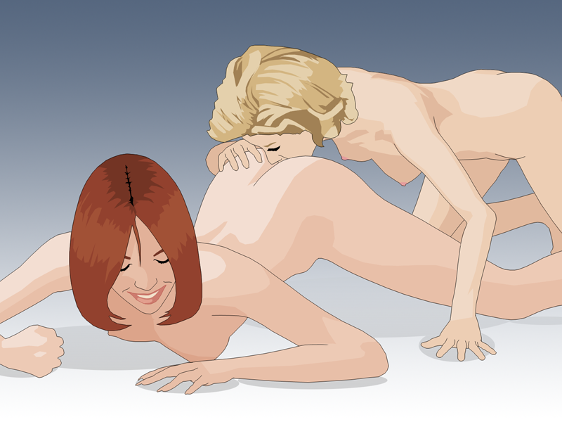 Sex positions that pleasure the clit share