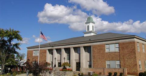 Willoughby Ohio Wikipedia