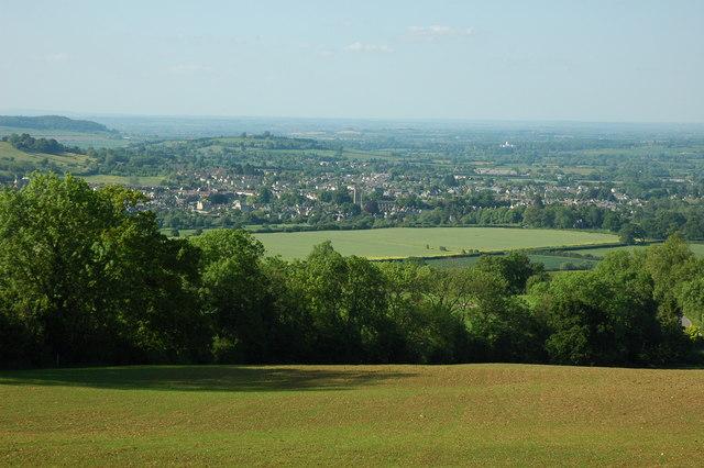 Winchcombe - geograph.org.uk - 1392595