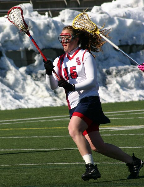 Women S Lacrosse Wikipedia
