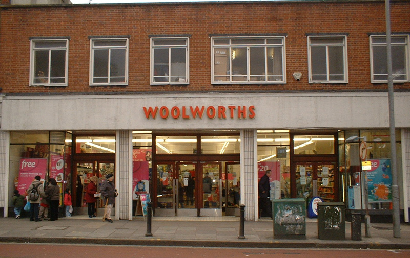 File woolworths camberwell 2004 Five and dime stores history