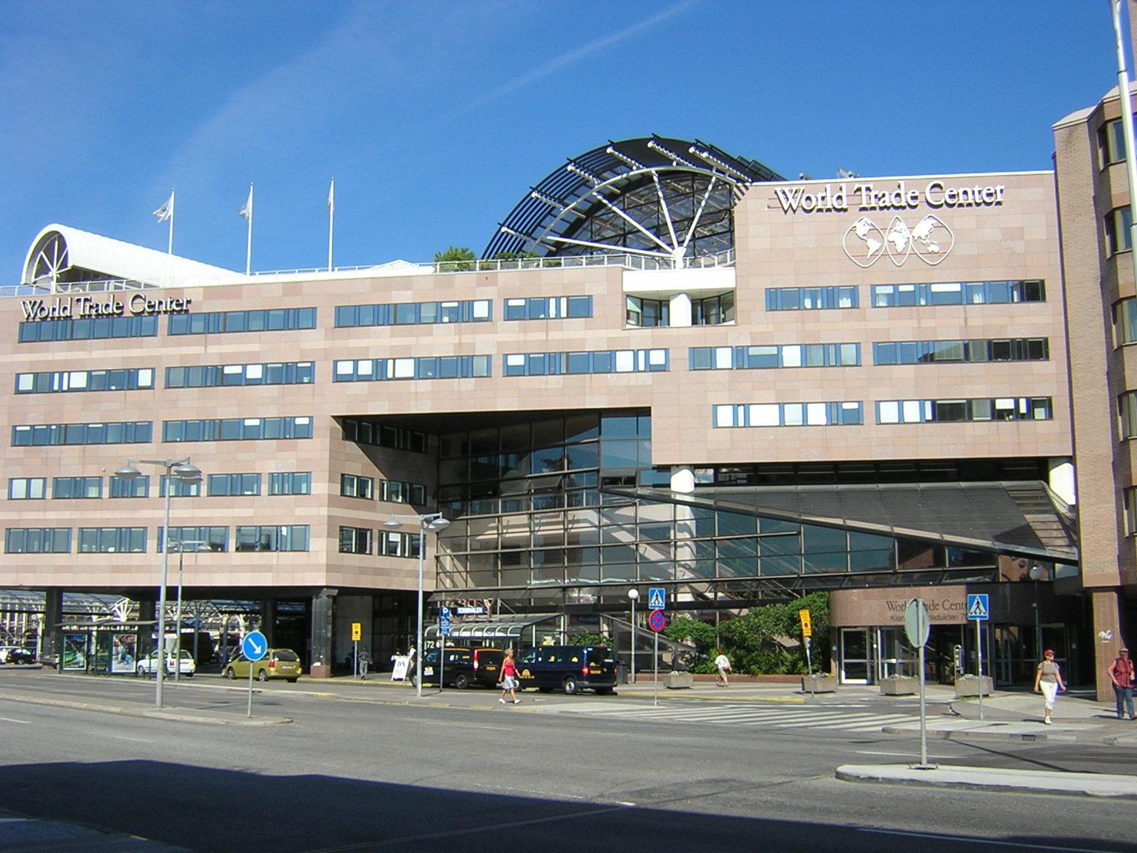 Centrum forex wiki