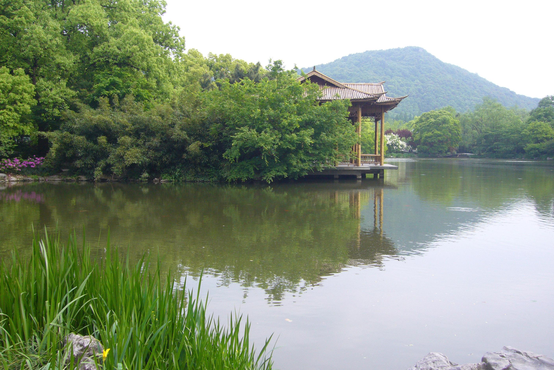 Xixi Wetland Park, Hangzhou, China.jpg