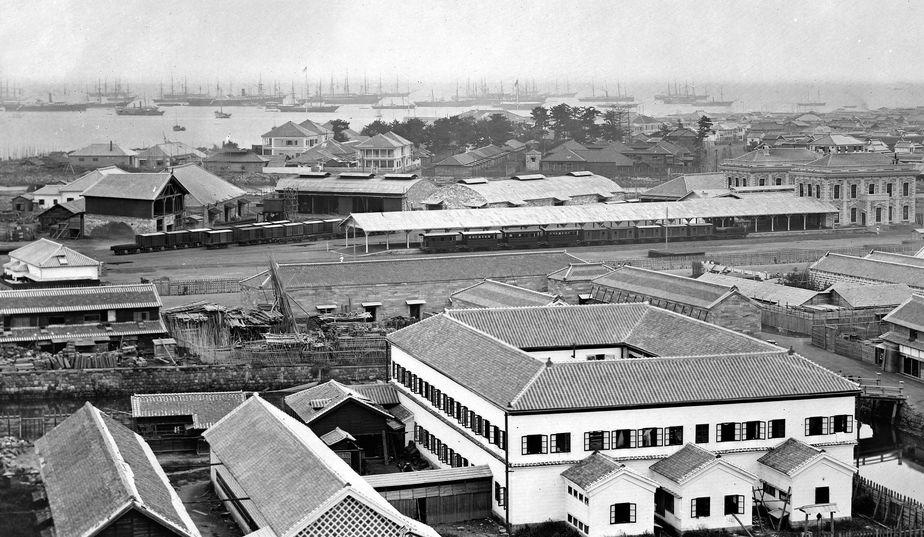 Yokohama Station 1872.jpg