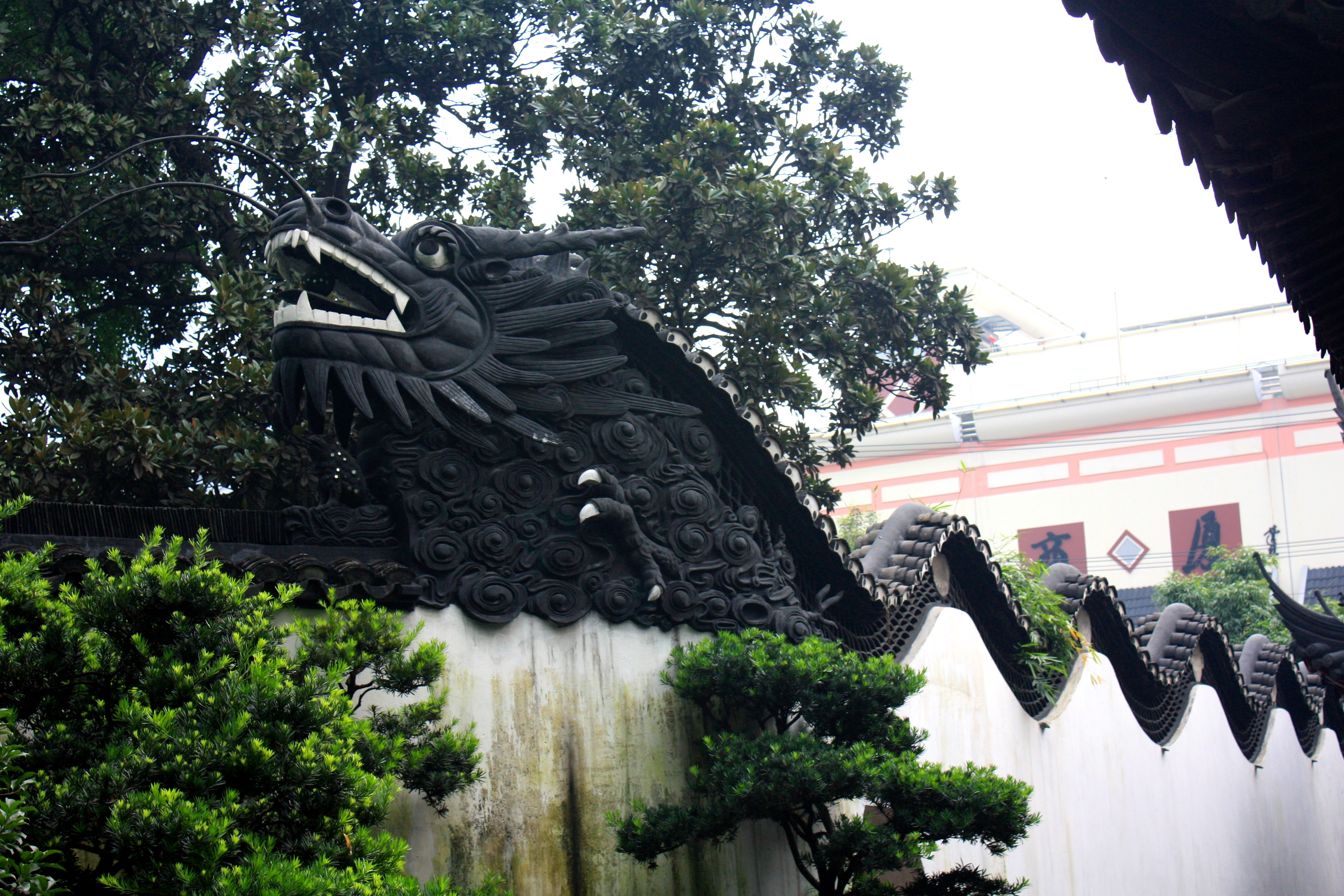 FileYuyuan garden Dragon wallJPG Wikimedia Commons