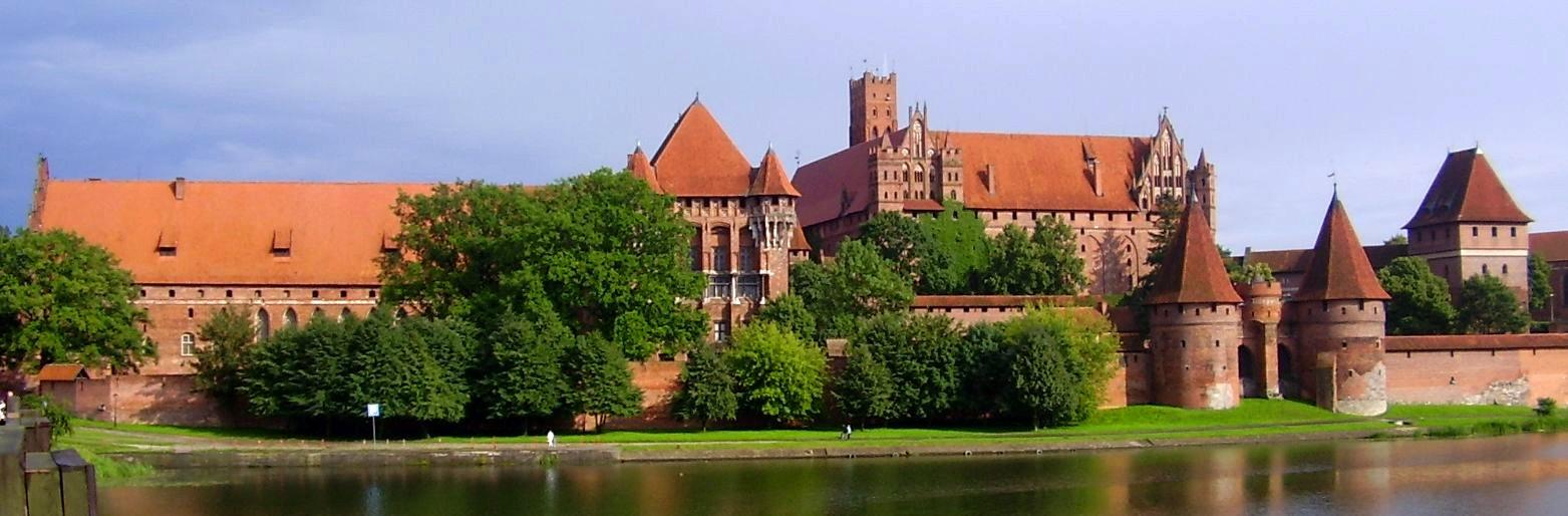 Danube River Cruise Marienburg