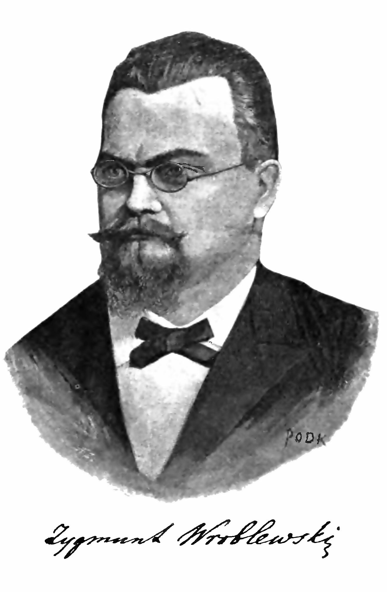 ジグムント・ヴルブレフスキ