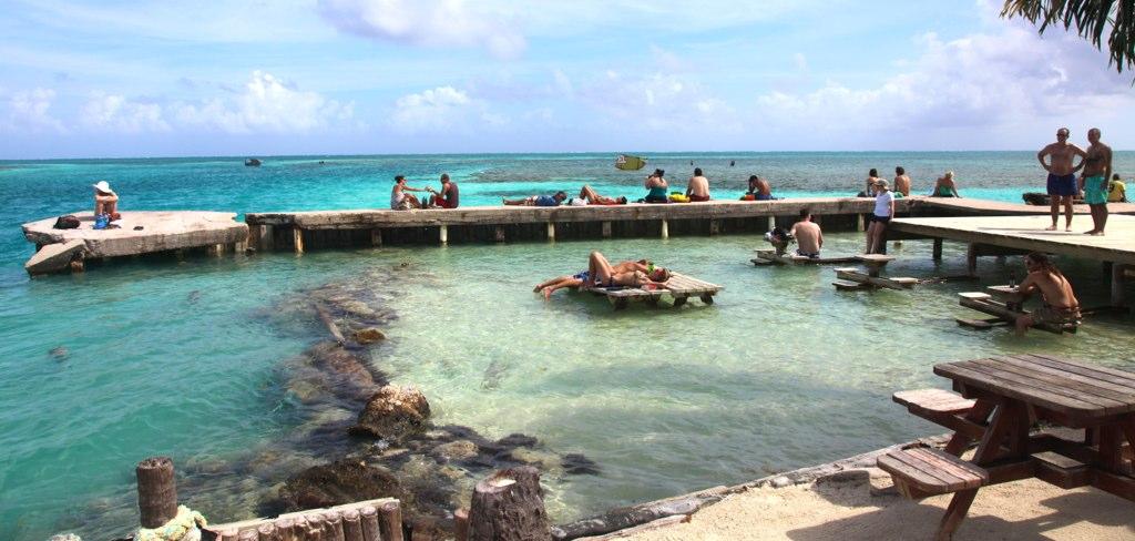 Best Beach Bars In Tortola