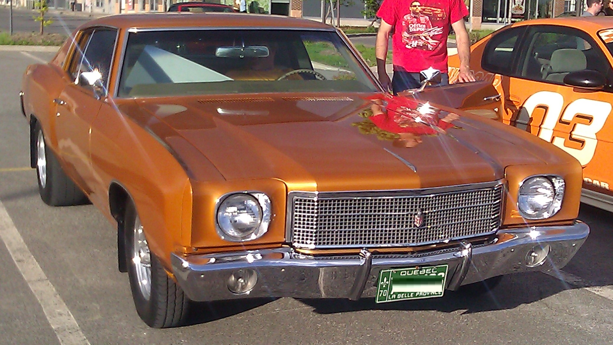 File:u002770 Chevrolet Monte Carlo (Les Chauds Vendredis U0027 ...