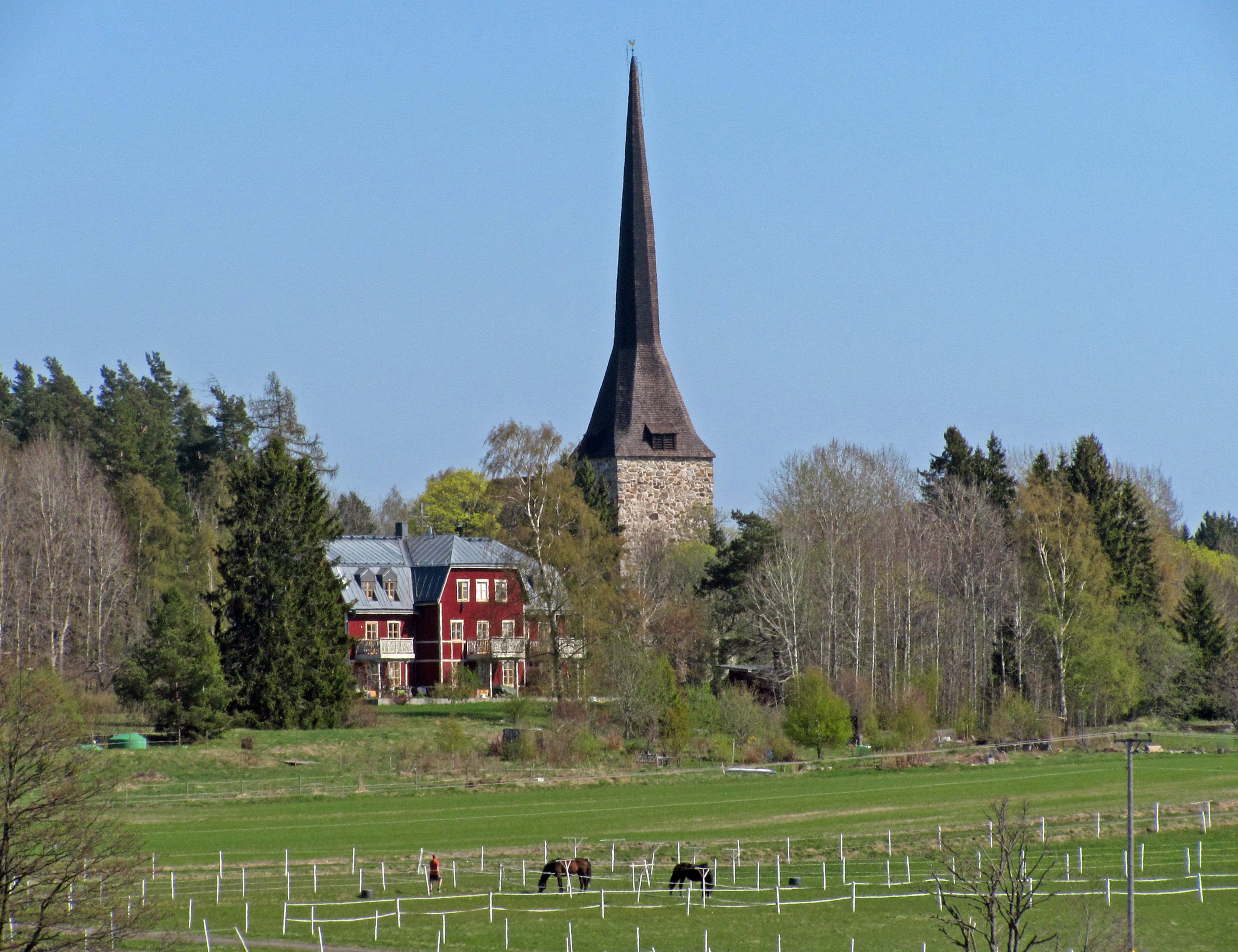 Sderby grd och torp - Stiftelsen Kulturmiljvrd