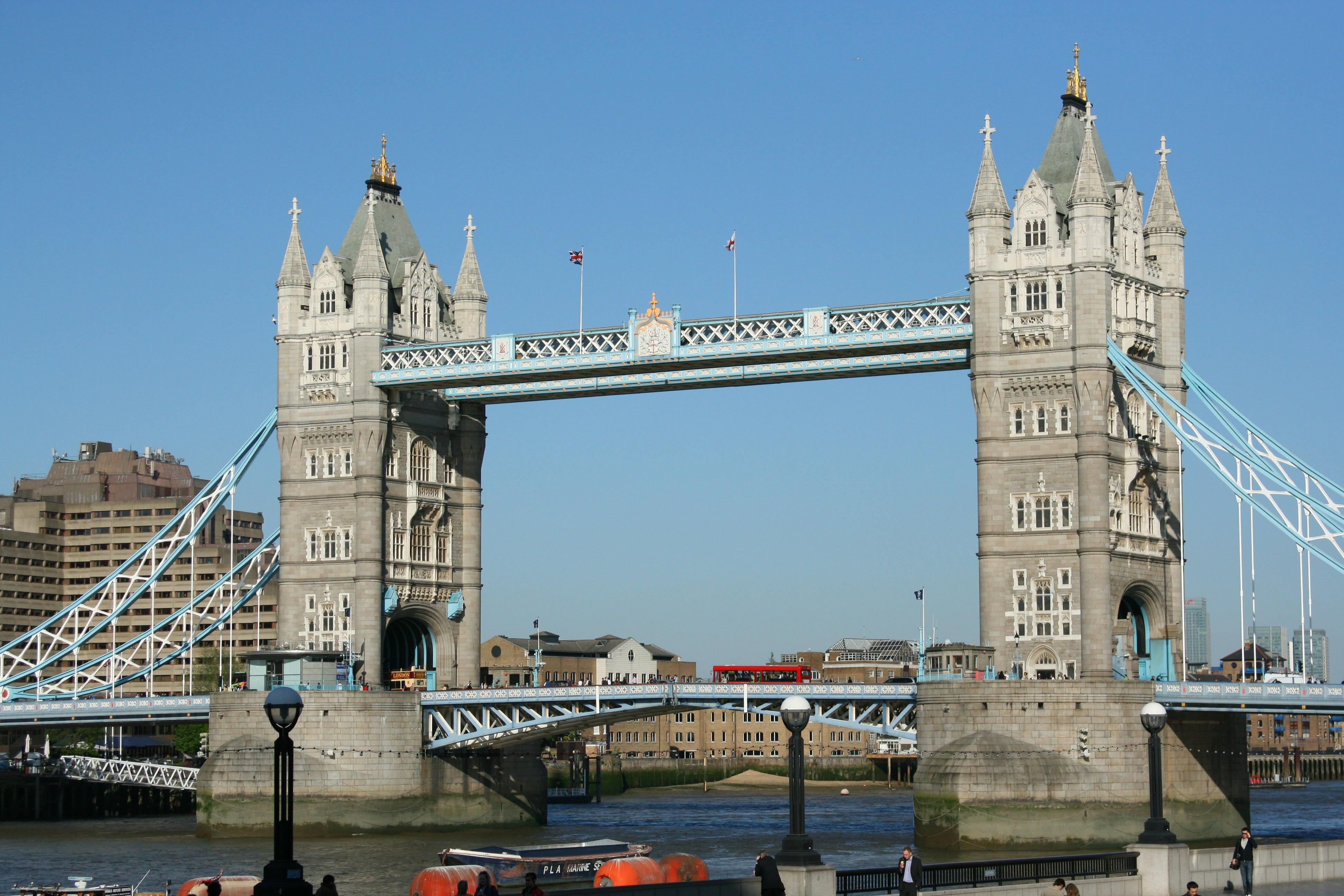 Tower Bridge Hotel London England
