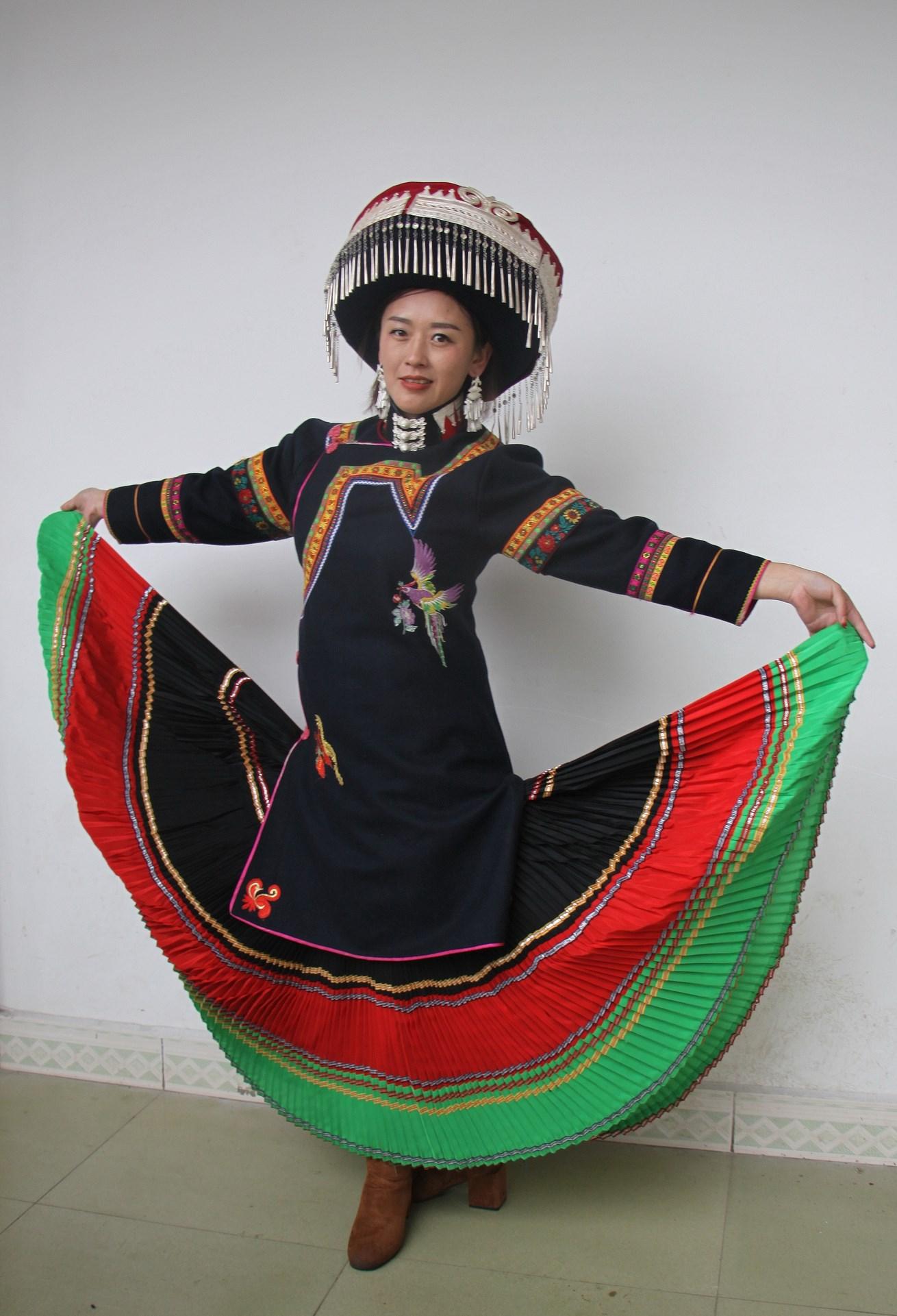 7702560e568c53 Yi (grupa etniczna) – Wikipedia, wolna encyklopedia