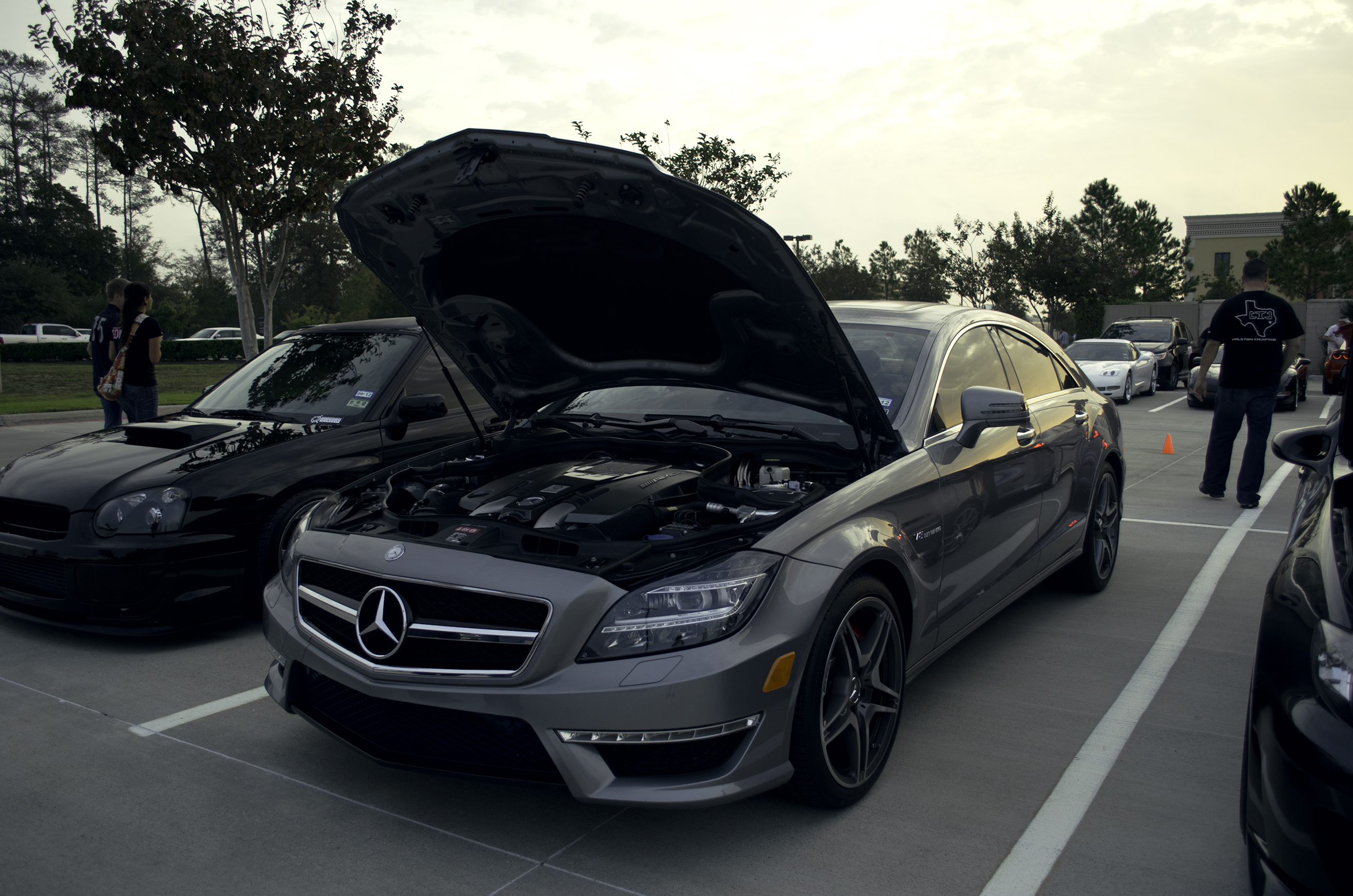 Cls 63 amg autos post for Price of mercedes benz amg
