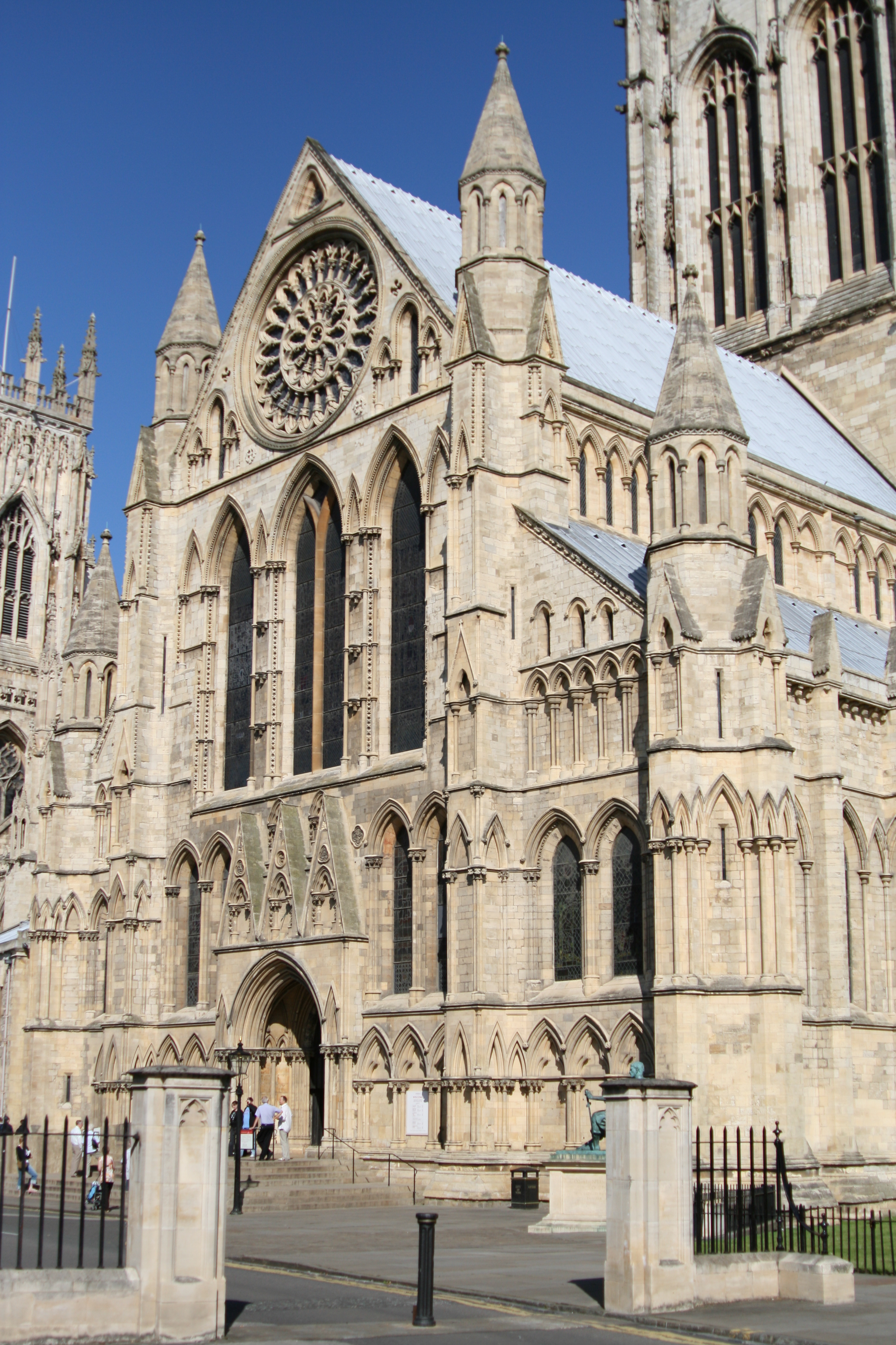 Cattedrale Di York Wikipedia