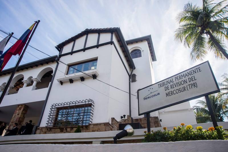 Veja o que saiu no Migalhas sobre Tribunal Permanente de Revisão do Mercosul