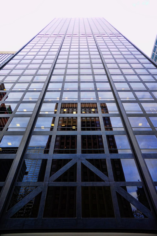 St Floor Office Building