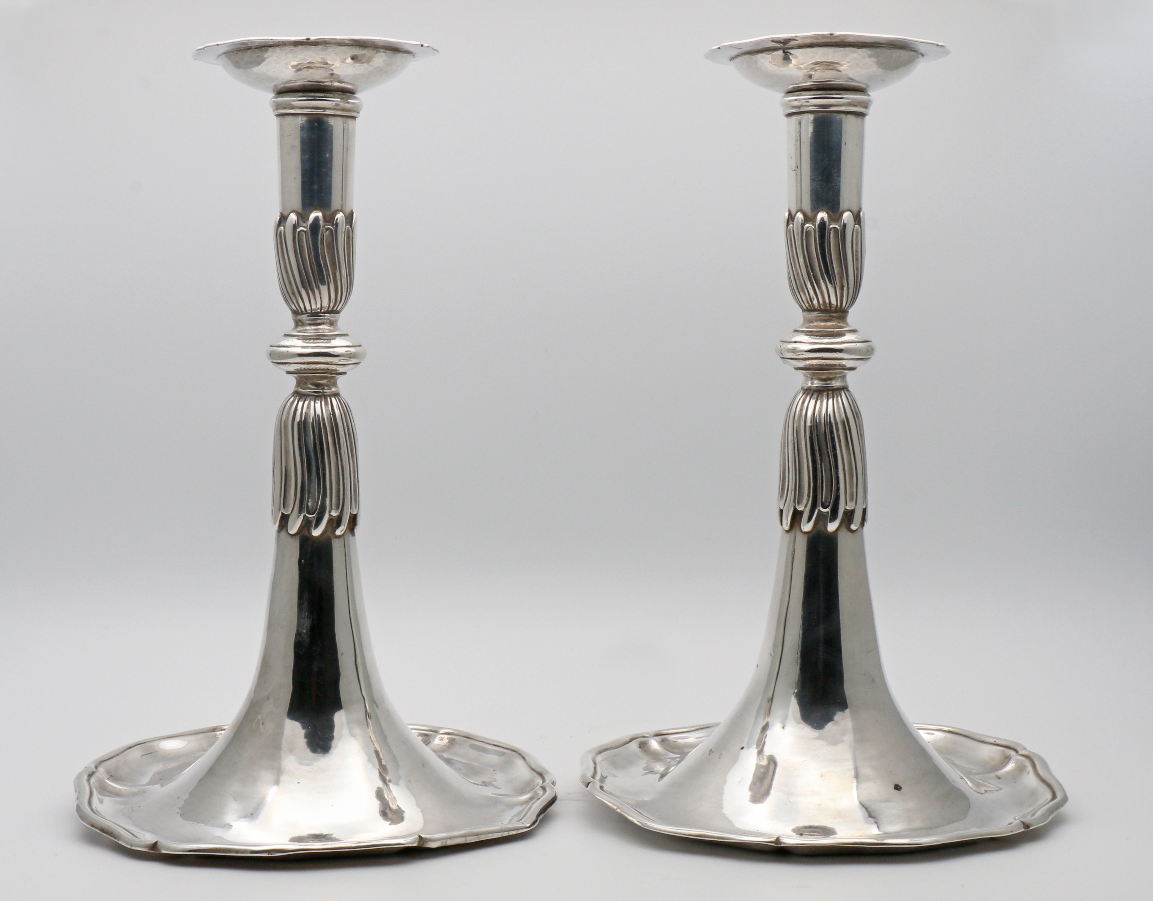 Lausanne Wikipedia Figure 3 Candlestick Circuit Use With 18th Century Silver Trumpet Candlesticks From