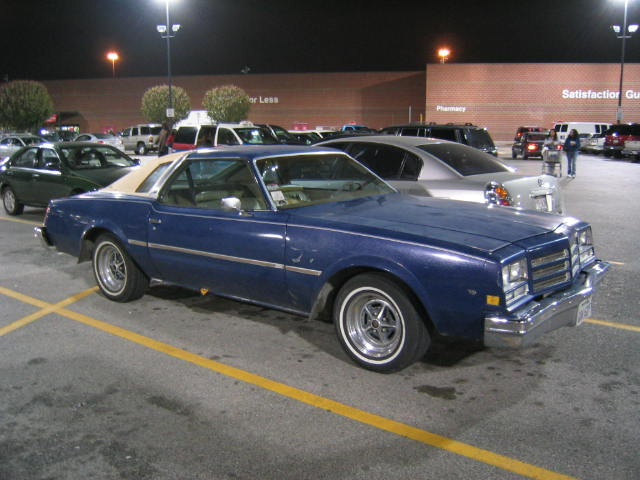 File 1977 Buick Special Coupe Img 2915 Jpg Wikimedia Commons