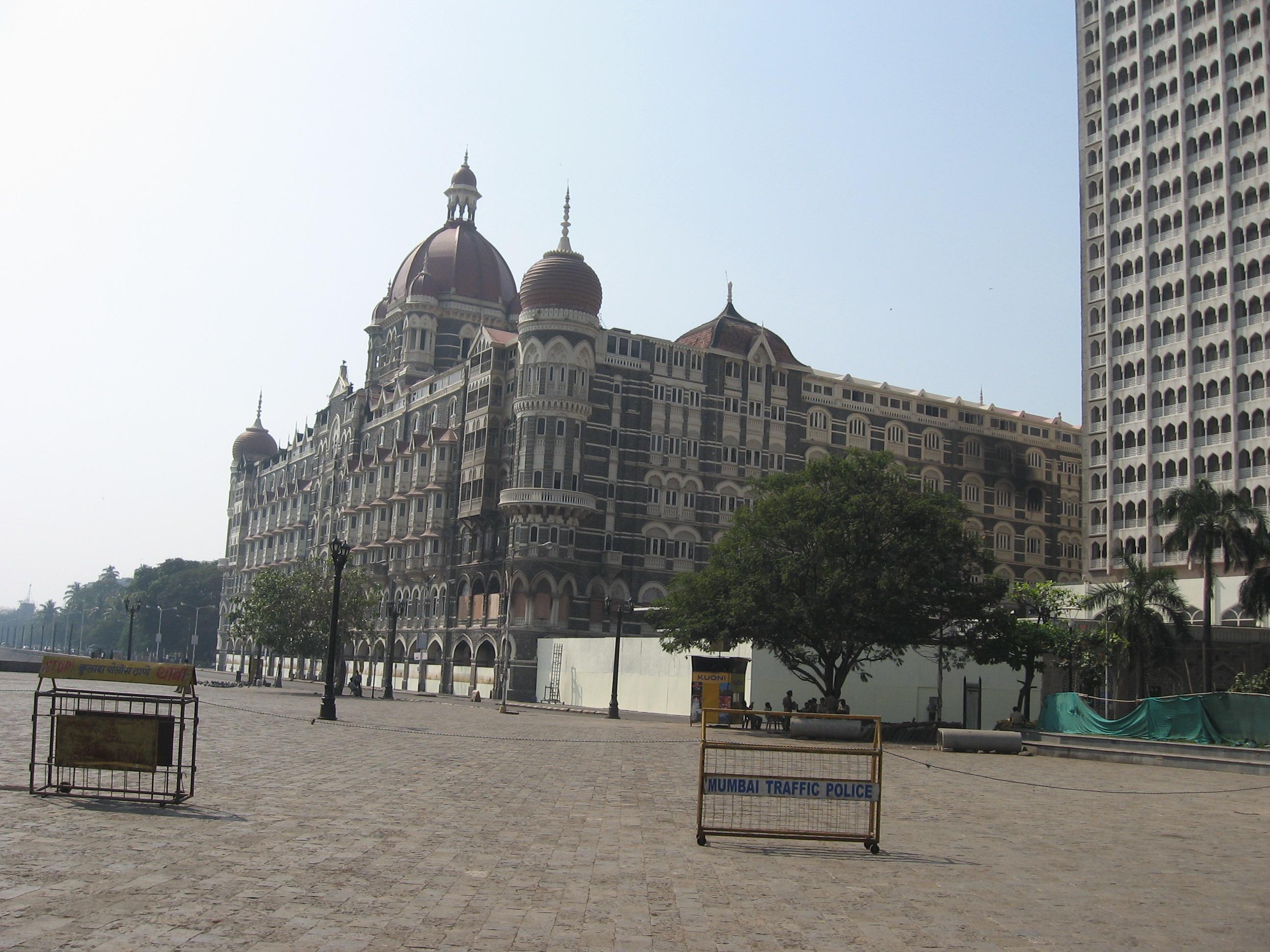 A Taj Hotel London