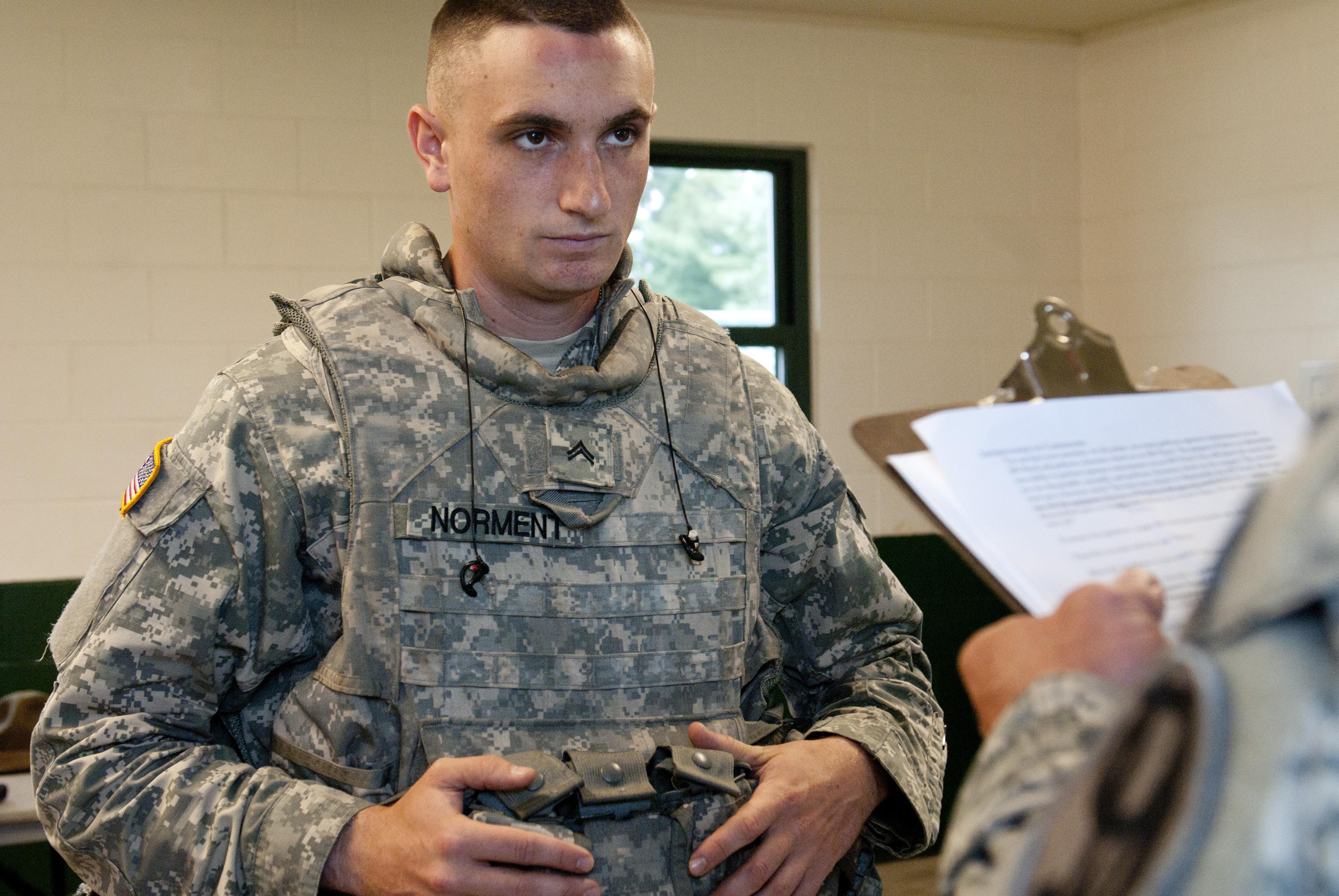 Beste Armee Sergeant Lebenslauf Fotos - Beispielzusammenfassung ...