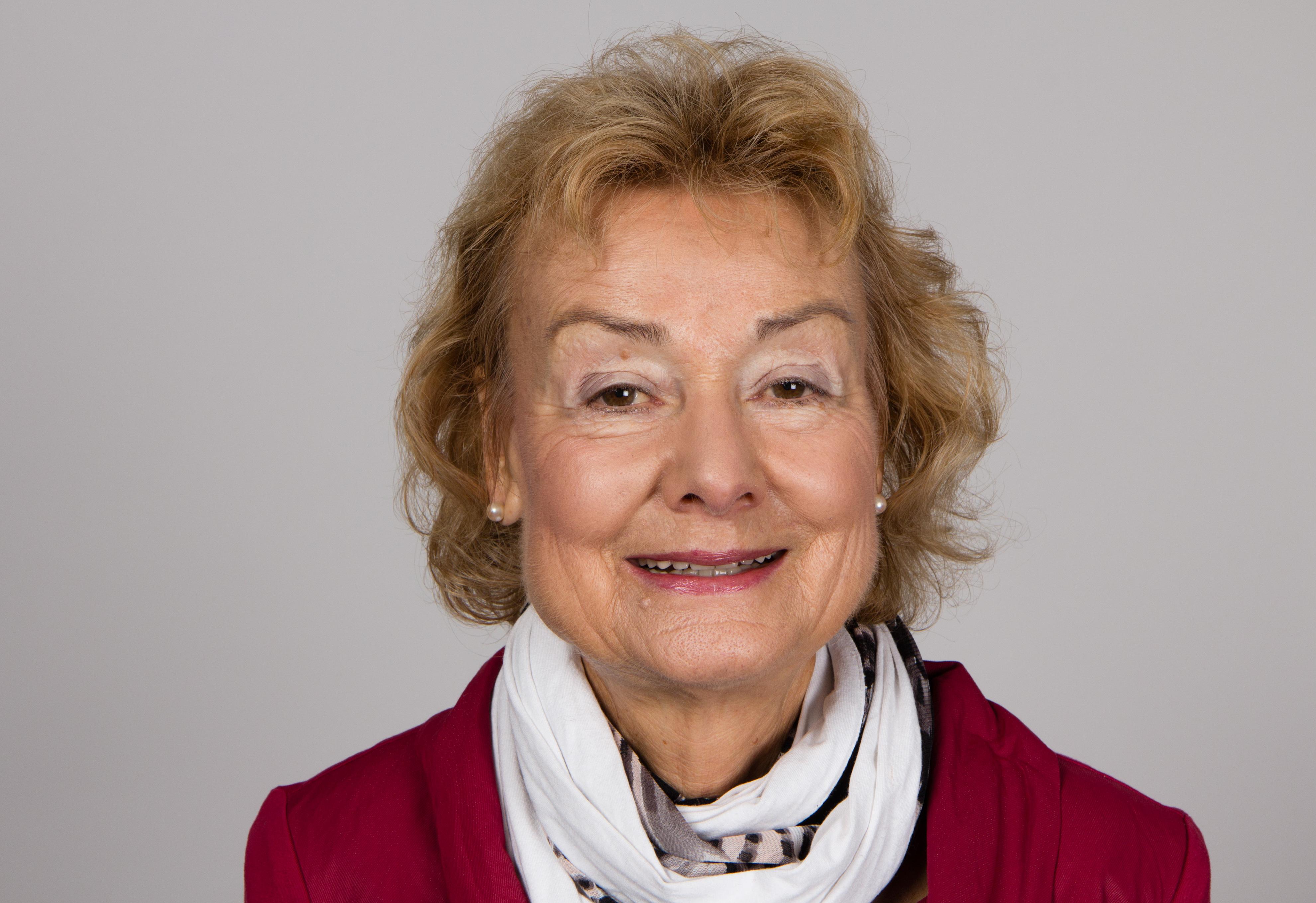 Ursula Engelen-Kefer (2014)