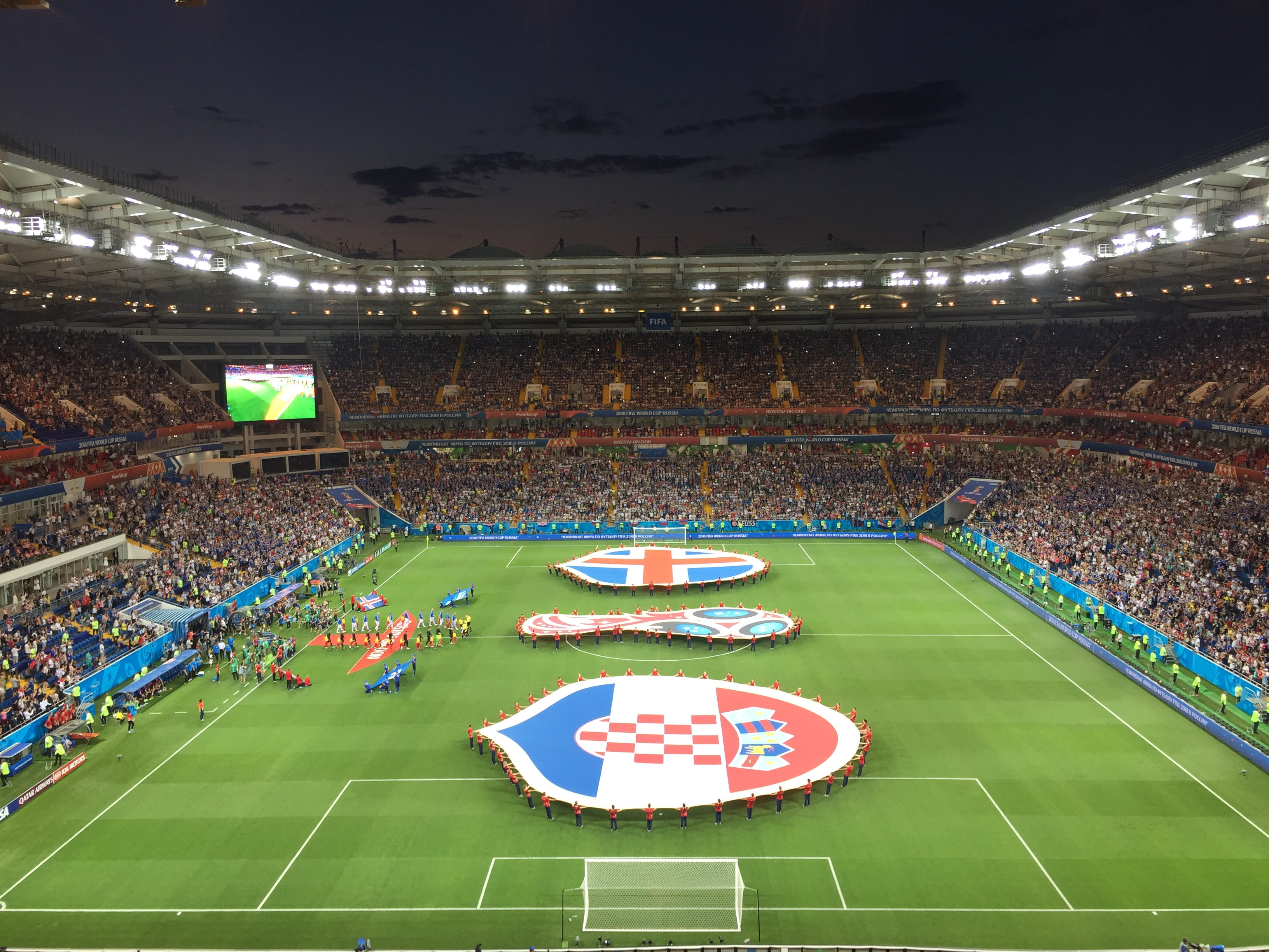 Croatia At The Fifa World Cup Wikipedia