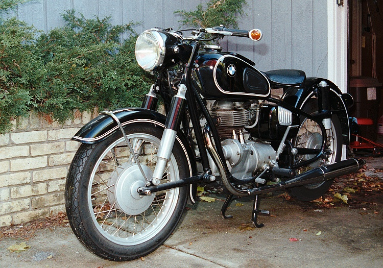 Bmw Classic Motorcycles For Sale In Uk