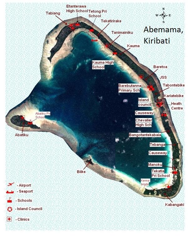 Isole Gilbert