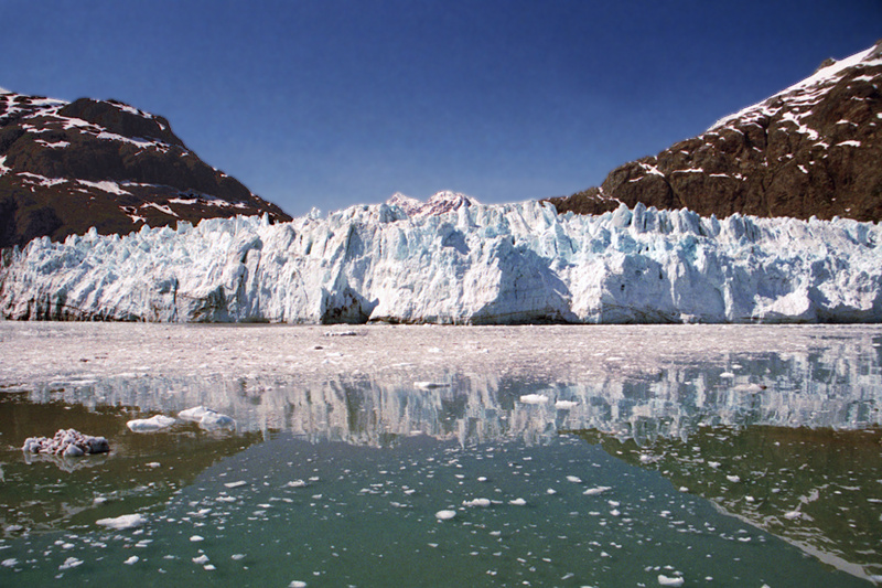 Margerie Glacier Wikimedia Commons