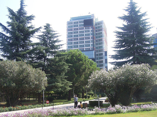 ABA Business Center