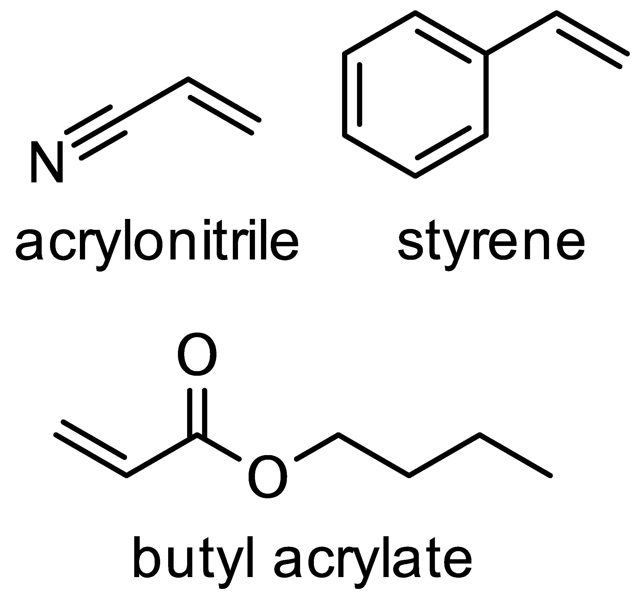 Acrylonitrile styrene acrylate - Wikipedia