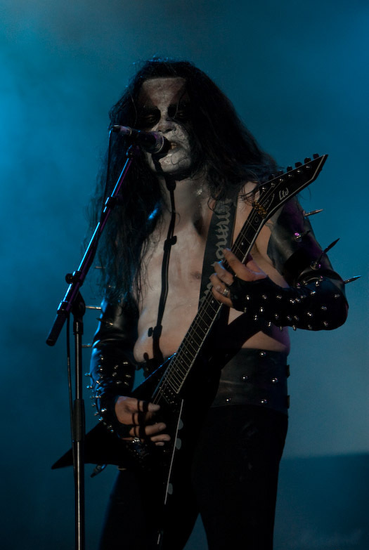 BLACK METAL AbbathWOA2007