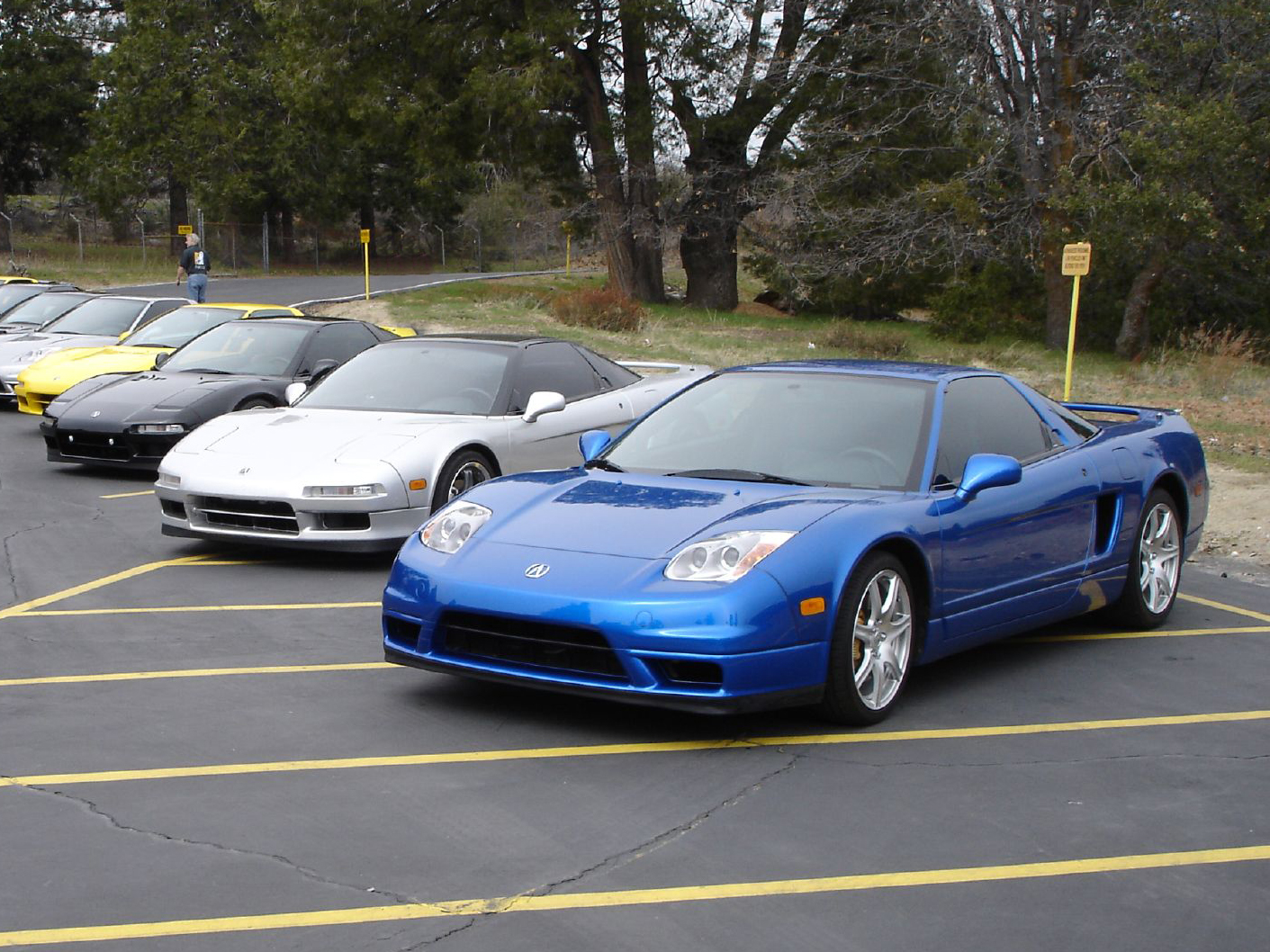 Honda Nsx First Generation Wikipedia 1992 Civic Spoiler