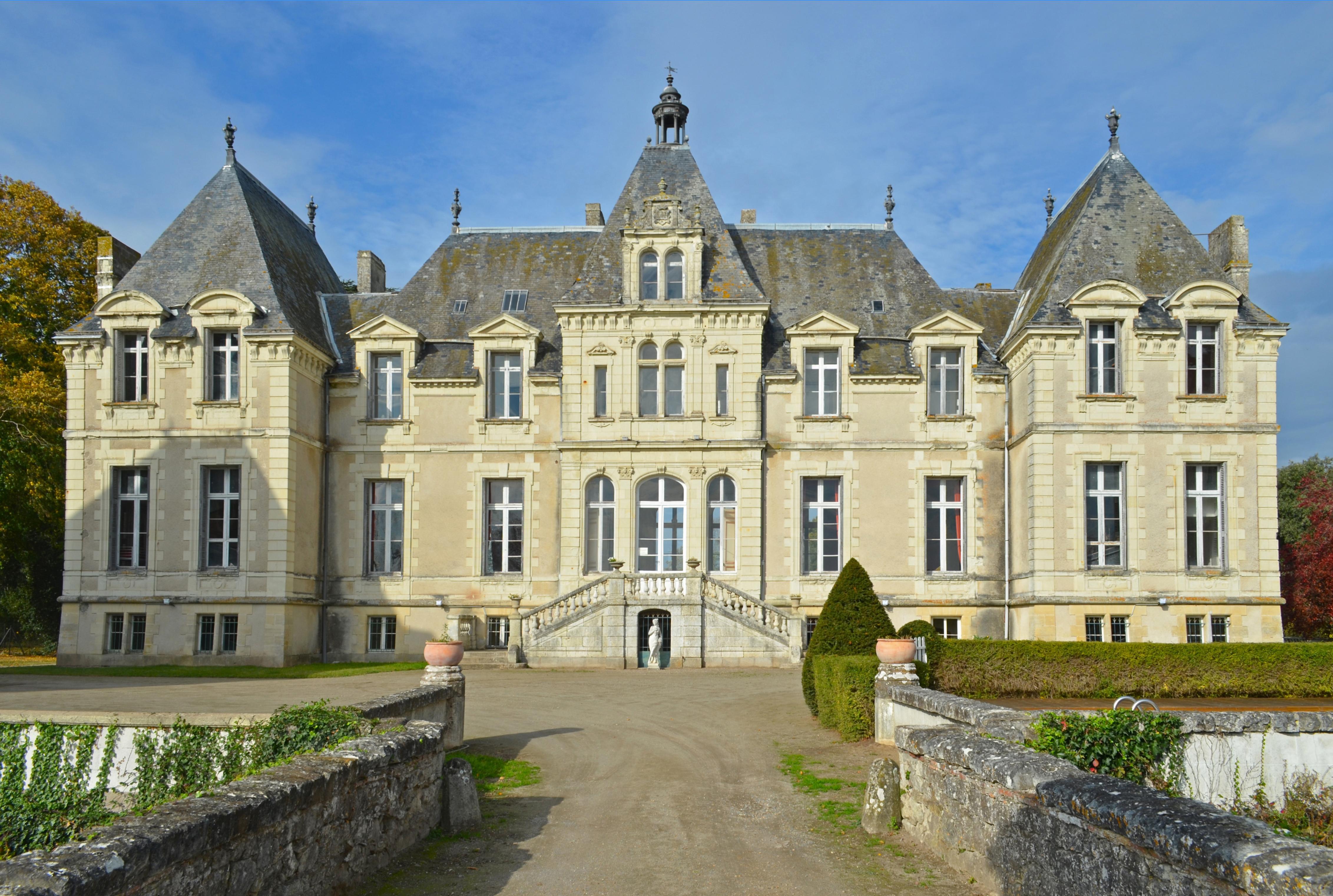 Fichier Anetz Chateau Plessis Vair 3 Jpg Wikip 233 Dia