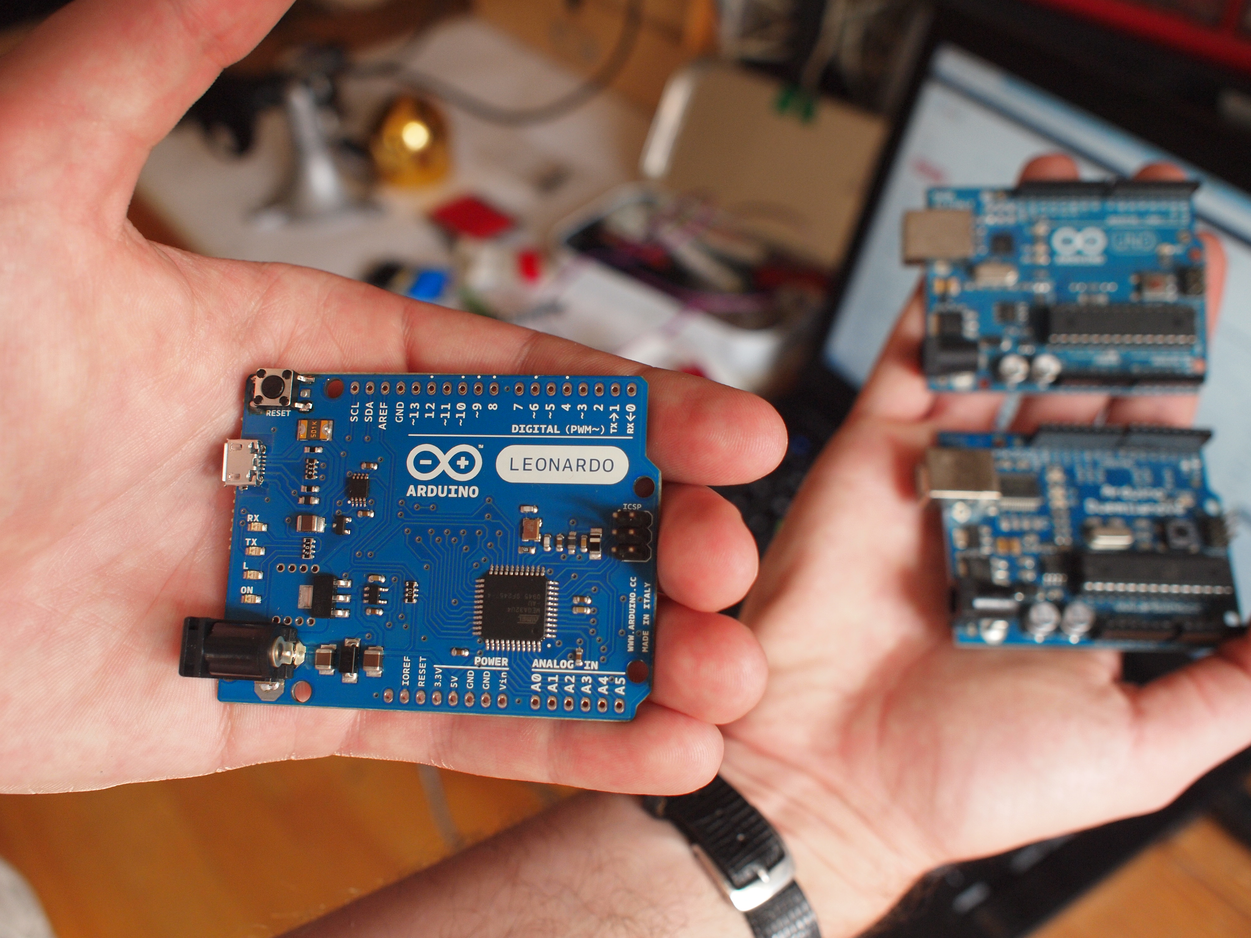 How to Download and Use Online Data with Arduino