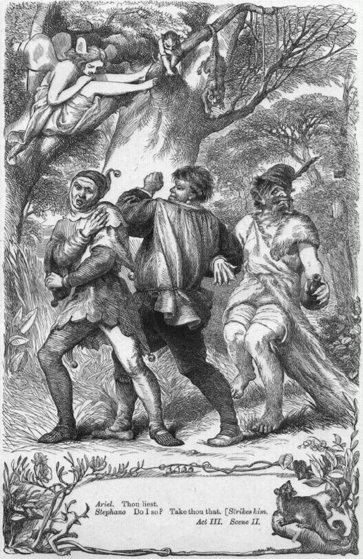 the usage of supernatural in shakespeares play macbeth Supernatural elements encountered in shakespeare's plays and a simple comparison of these elements into two of his famous tragedies by admiry in topics books - fiction y ebook.