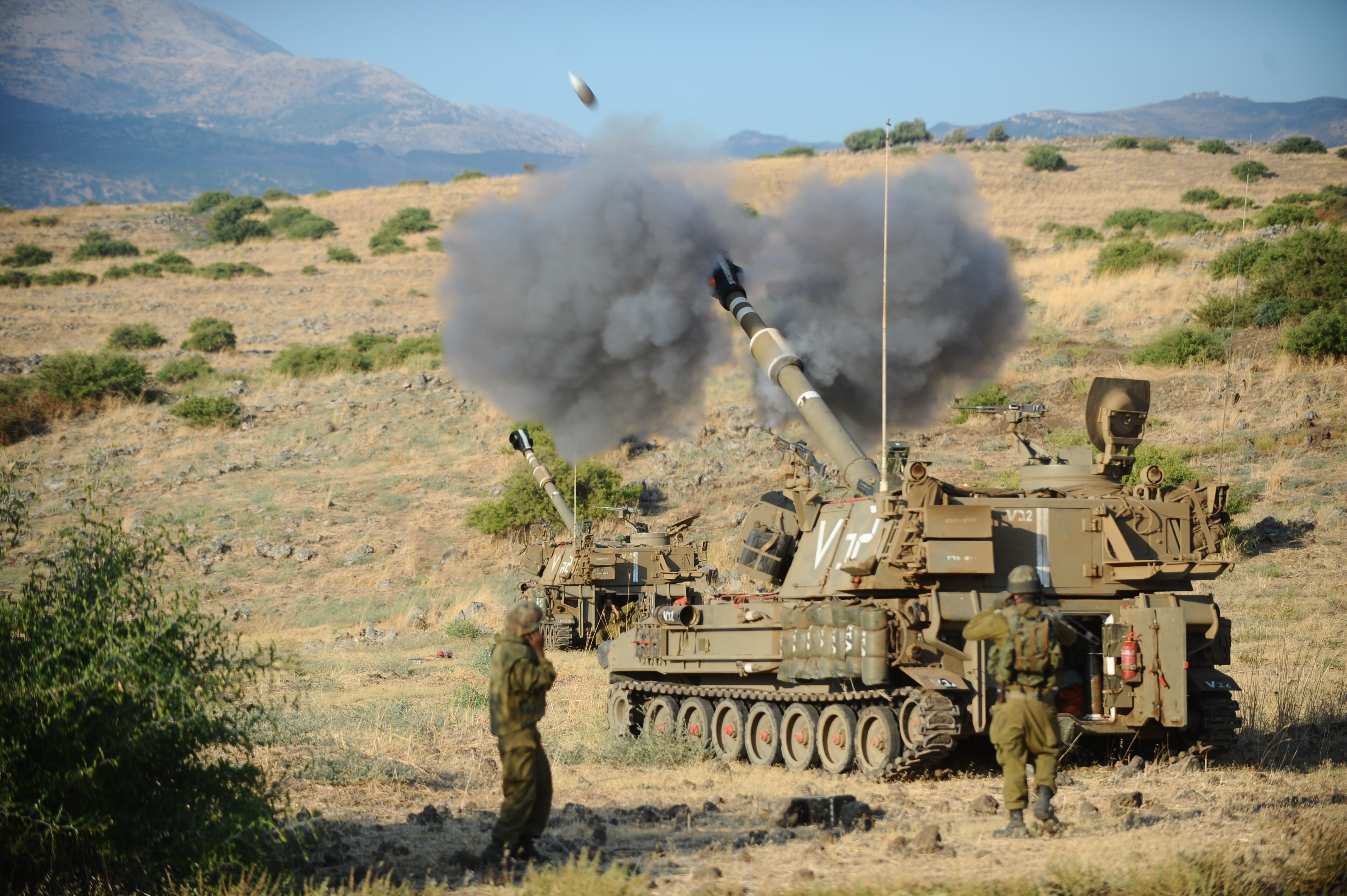 Artillery Corps Fires Practice Cannon3.jpg